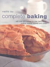 Complete Baking: With Over 400 Recipes for Pies, Tarts, Buns, Muffins, Breads,