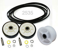 WP33002535 Y303373 WP6-3700340 New Dryer Repair Kit for Maytag