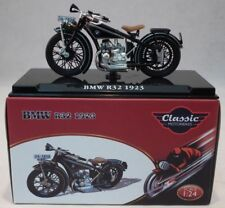 Classic Motor Bike 4658124 BMW R32 1923 1/24 Scale - Tracked 48 Post