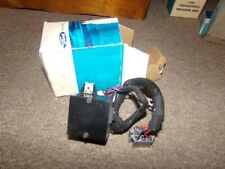 NOS 1981 - 1985 FORD ESCORT AND EXP INTERMITTENT WINDSHIELD WIPER RELAY ASSEMBLY