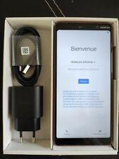 Nokia 7 Plus - 64 Go - Noir et Cuivre (Désimlocké)