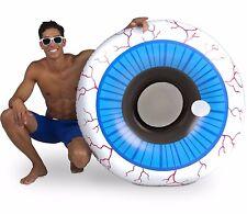 BigMouth Inc - EYEBALL  Inflatable Swimming Pool Summer Float Raft Tube