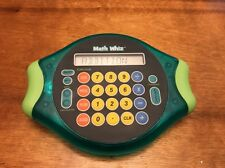 Educational Insights Math Whiz Handheld Learning Educational Game FAST SHIPPING