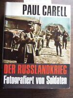 Der Russlandkrieg Fotografiert Von Soldaten (War in Russia Photographed By Ger..