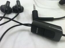 Nokia Hs-47 auriculares estéreo para 1208 5300 6120 6300 me