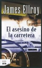 El asesino de la carretera (Negra Zeta (Paperback)) (Spanish Edition) by James