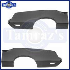 70-72 Cutlass Supreme Quarter Panel Skin - Pair LH & RH New