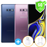 Samsung Galaxy Note 9 Unlocked N960U - GSM T-Mobile ATT - 128GB 512GB- Excellent