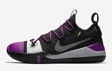 """Mens Nike KOBE AD Exodus Basketball Shoes """"Vivid Purple"""" AV3555 002 -Sz 12 -New"""