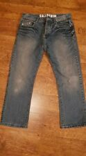 SMITH & JONES Men's Jeans - Size 32S pre-owned