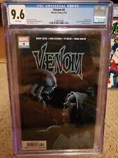 Venom #4 CGC 9.6