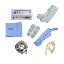 LEAD CARE LC-600S Air Pressure Circulation Massager (Machine+Leg+Arm+Waist Cuff)