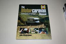 Reparaturanleitung / Handbuch Caravan und Wohnmobil bis Baujahr 2001