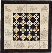 Crabapple Hill Hocuspocusville Quilt Pattern
