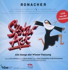 Musical,Original Cast - Sister Act-Ein Himmlisches Musical /4