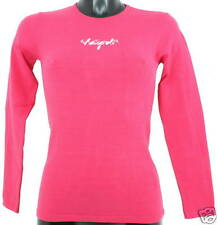 ROSSIGNOL SWEAT SHIRT PULL ROSE TAILLE S VALEUR 89€