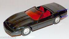 SOLIDO petite voiture CHEVROLET CORVETTE Cabriolet de 1984 miniature automobile