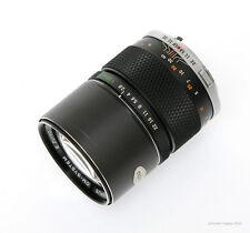 Olympus OM Zuiko Auto-T 135mm f2.8 Lens -read-  (1227-17)