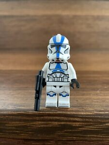 LEGO STAR WARS 75280 MINIFIGURE NEUF 501ST CLONE TROOPER BRAND NEW