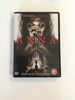 Anna (DVD) (2016) (Elizabeth Rice)