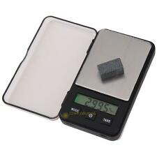 200g / 0.01g Gram Mini Digital LCD Balance Weight Pocket Gem Jewelry Scale New
