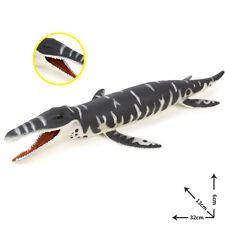 Liopleurodonte - Liopleurodon -  32 cm - T-Rex - Action Figure, PVC, Plesiosauro