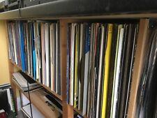 "10 x trance vinyl records 12"" DJ Dance singles collection Job Lot Multiple"