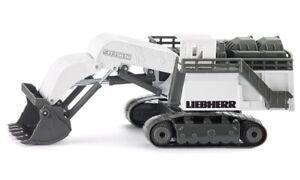 Siku Super Liebherr R9800 Mining- Bagger 1:87 Scale Diecast Vehicle 1798