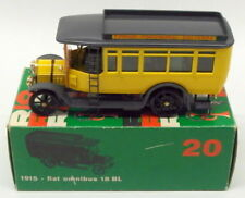 Bus miniatures pour Fiat 1:43