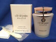 Cle De Peau Beaute Clarifying Emulsion 50ml/1.7oz New Sealed in Box!