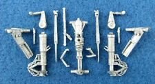 Panavia Tornado Landing Gear For 1/48th Scale Hobby Boss Model  SAC 48084