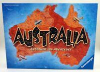 Australia - Aufbruch ins Abenteuer, Kiesling & Kramer, Ravensburger Spiel