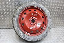 Roue de secours temporaire Renault Laguna 2 / Vel satis / Espace 4 - 185 60 R 17