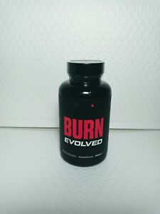 SculptNation Burn Evolved 60 Caps Gluten Free! Dietary Supplement Free Shipping!
