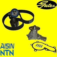 TOYOTA ALTEZZA LEXUS IS200 GATES TIMING CAM BELT KIT & PUMP GXE10 1GFE 1G-FE