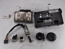 RENAULT CLIO MK2 PH2 2001 - 2004 1.2 16V ECU KIT COMPLETE
