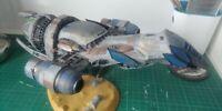 "Firefly Serenity - Model Kit - Approximately 12"" (30 cm) long"