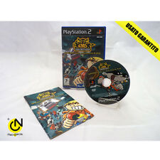 Gioco Sony PS2 - Codename: Kids next door Operation VIDEOGAMES