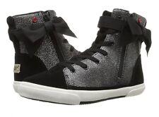 Ugg Kids Sneakers Black High Top Sneakers Big kids Size 4