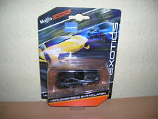 Ford Coupe 1937 Purple Maisto 1/64