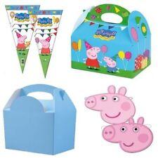 Articoli blu Peppa Pig per feste e party
