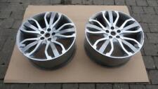 1x Alufelge Felge Range Rover Sport | 9,5x21 | ET 49 | DK62-1007-EA | Style 507