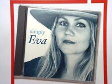 Eva CassidySimply Eva CD