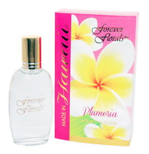 Plumeria Spray Cologne 1 oz by Forever Florals (New In Box, FREE SHIP-USA)