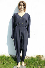 Viscose/Rayon Vintage Jumpsuits & Playsuits for Women