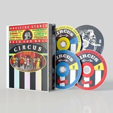 The Rolling Stones - The Rolling Stones Rock and Roll Circus Box NEU OVP