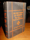 THE RED KNIGHT OF GERMANY 1932: The Story of Baron Von Ricthofen by Floyd Gibbon