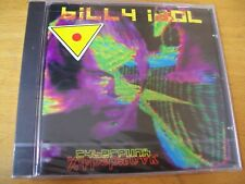 BILLY IDOL CYBERPUNK CD SIGILLATO