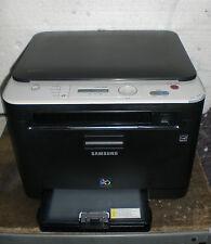 CLX-3185 W, Farblaserdrucker, Toner 98 %, Farblaser
