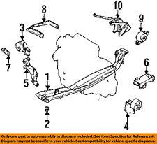 NISSAN OEM 91-99 Sentra-Engine Motor Mount Torque Strut 1132050Y11